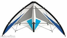 Gunther Flash 170CX Sports Stunt Kite X Large 5 1/2 ft wing span 170cm x 82 cm