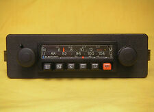Youngtimer Autoradio Blaupunkt Frankfurt - Senderspeicher - TOP Funktion - MP3