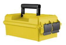 NEW Waterproof Utility Ammo Lockable Dry Box - Fishing, Hunting, Camping 12ga