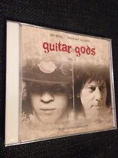 Jeff Beck + Stevie Ray Vaughan - Guitar Gods Vol. 3  (neu/new)