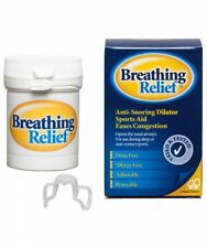 Breathing Relief Anti Snoring Dilator Helps Nasal probs