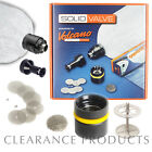 Volcano Solid Valve Starter Set for Volcano Classic or Digital Vaporizers