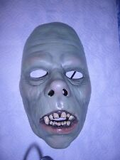 Famous Monsters Phantom of the Opera Face Mask green Don Post Studios