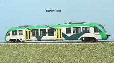 LILIPUT art. 133101 DB automotrice lint 27 Vectus VT 207 livrea bianco verde