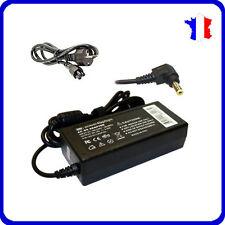 Chargeur Alimentation Pour  ASUS  R512MA   3,42A 65W
