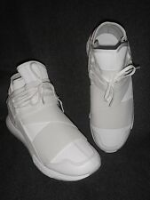 Y-3 Yohji Yamamoto QASA Men's High Top Sneakers/Shoes. 9 UK/9.5 US/43.5 EU.