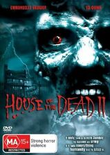 House Of The Dead 2 (DVD, 2006)