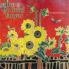 THE BE GOOD TANYAS Chinatown (CD 2003) Pop Folk Rock 14 Songs Jewel Case