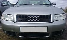 AUDI QUATTRO 2002 1.8 150Hp TURBO ENGINE BREAKING N/S LEFT ALL PARTS O/S RIGHT