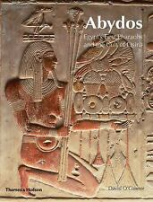 Abydos: Egypt's First Pharaohs and the Cult of Osiris (New Aspects of Antiquity