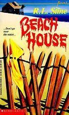 Beach House (Point Horror Series), R. L. Stine, Good Book