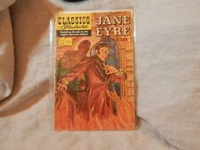 Classics Illustrated #39 [HRN 166] - Jane Eyre (1968, Gilberton)