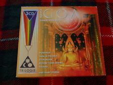 Trance Goa Dance with Shiva 3 CD