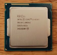 Intel Core i5-4590T Quad-Core CPU procesador (2GHz, 35W, Socket 1150)