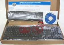 New Dell Bluetooth Wireless Keyboard (French / Canada) PU222 0GM941