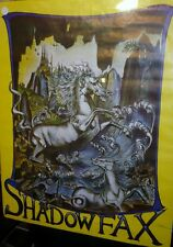 J.R.R. Tolkien, 4 x Lord of the Rings posters, rare! 1969