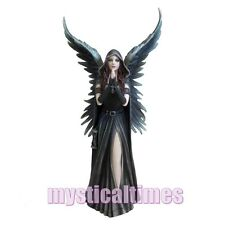 NEW * HARBINGER *  ANGEL FAIRY ANNE STOKES FIGURINE STATUE BRAND NEW  FREE POST
