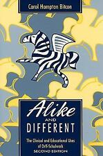 Alike and Difference: The Clinical and Educational Uses of Orff-schulwerk, Bitco