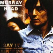 Say It Ain't So - Murray Head (2000, CD NIEUW)
