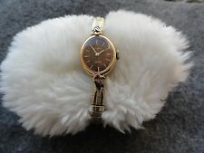Swiss Made Wittnauer Geneve Ladies Wind Up Watch