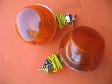 Pair Turn Signal lights/bulb Honda CT 70 90 Moped Bike