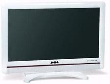 """TV MIVAR 26 LED1 26"""" DVB-HD TV Bianco Lucido"""