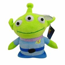 Toy Story Alien Cup Wall Green Men 20cm Soft Plush  S