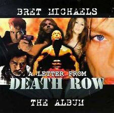Letter From Death Row 1998 by Bret Michaels