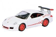 SCHUCO PORSCHE 911 GT 3 RS weiß / rot  26092
