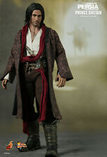 HOT TOYS 1/6 PRINCE OF PERSIA THE SANDS OF TIME MMS127 DASTAN ACTION FIGURE AU