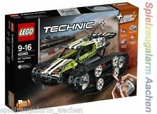 LEGO Technic 42065 Ferngesteuerter Tracked Racer Offroad Truck RC Tracked N1/17