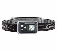 Spot Aluminum by Black Diamond 200 Lumens Headlamp PowerTap Technology