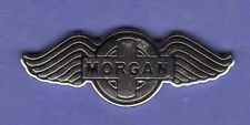 MORGAN HAT PIN LAPEL PIN TIE TAC BADGE #1736