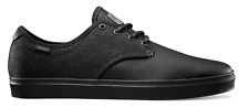 Vans Ludlow (Felt Pack) Black/Black Men's Classics Skate Shoes SIZE 11.5