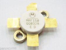 1pc Motorola MRF150 MRF 150 150 vatios 50 VDC 150 Mhz Fet Transistor