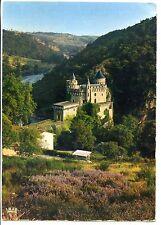 CP 03 ALLIER - St-Priest-la-Roche - Château de la Roche - Propriété E.D.F.