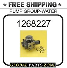1268227 - PUMP GROUP-WATER 1281216 for Caterpillar (CAT)