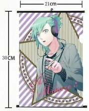 Japan Anime Uta no Prince sama Maji L Wall Scroll Poster cosplay 277