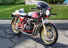 1973 Honda CB350f / CB400f