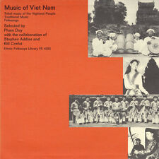 Various Artists - Music of Vietnam / Various [New CD]