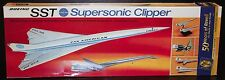 1/200 Revell Germany Boeing 2707 SST Supersonic Clipper Pan Am Ltd Reissue OOP
