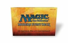 Magic The Gathering Modern Factory Sealed Event Deck - March of the Multitudes