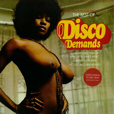 "The Best Of Disco Demands Part 1 (By Al Kent) 2x12"" Vinyl LP Classic NEU+OVP!!!"