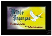 """""""Bible Passages Video"""" De-stress and Relax with this calming video"""
