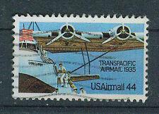 Briefmarken USA 1985 50 Jahre Flugpostverbindung Mi.Nr.1727