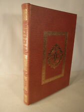 The Red Badge of Courage Stephen Crane Easton Press Collector's Edition Leather