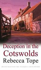 Deception in the Cotswolds (Cotswold Mysteries), Literature & Fiction, Mystery,