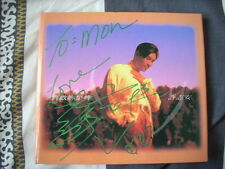 a941981  Andy Hui 許志安 喜歡妳是妳 CD Capital Records Autographed