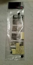 Bitty Design Stiffeners PRO Kit for all 1/8 On-Road bodies (universal)