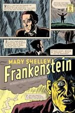Frankenstein: (Penguin Classics Deluxe Edition) Shelley, Mary Paperback